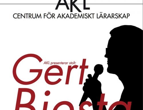 Seminarieposter AKL