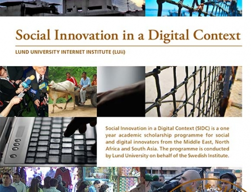 Social Innovation in a Digital Context